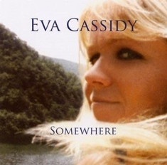 Cassidy Eva - Somewhere