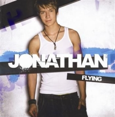 Jonathan - Flying