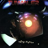 TUMMLER - Queen To Bishop Iv