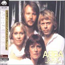 Abba - S.O.S - The Best Of -  Japan