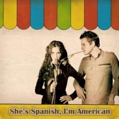 Josh Rouse - Shes Spanish,Im American