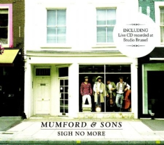 Mumford & Sons - Sigh No More  Deluxe