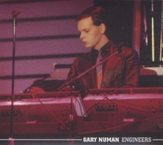 Gary numan - Engineers