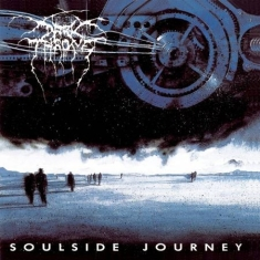 Darkthrone - Soulside Journey (Digi Re-Release)