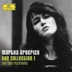 Argerich Martha, Piano - Collection 1