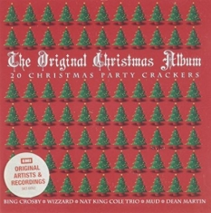 Blandade Artister - The Original Christmas Album
