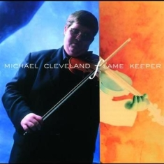 Cleveland Michael - Flame Keeper