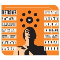 Destroyer - Thief (Reissue)