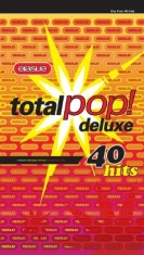 Erasure - Total Pop! - The First 40 Hits