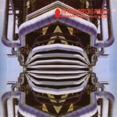 Alan Parsons - Ammonia Avenue-Expanded Edition