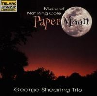 Brubeck Dave - Paper Moon - Music Of Nat King Cole