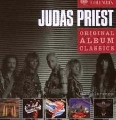 Judas Priest - Original Album Classics