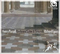 Purcell - Keyboard Suites