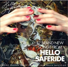 Hello Saferide - More Modern Short Stories From Hell