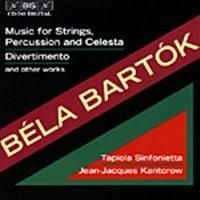 Bartok, Bela - Music For String
