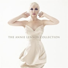 Annie Lennox - The Annie Lennox Collection