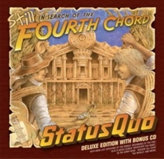 Status Quo - Still In Search Of... New Edition