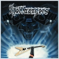 V/A - Hellbangers Metal Forces