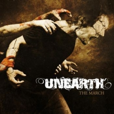 Unearth - The March