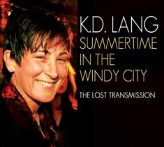 Lang K.D. - Summertime In The Windy City