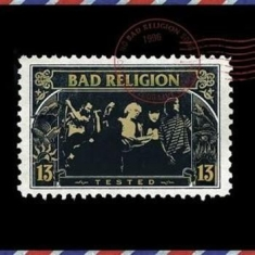 Bad Religion - Tested