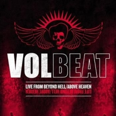Volbeat - Live From Beyond Hell / Above