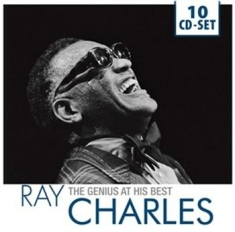 Charles Ray - The Genious At His Best
