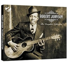 Robert Johnson - Complete Collection (2CD)