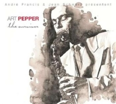 Pepper, Art - Jazz Characters