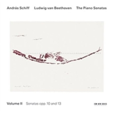 Beethoven, Ludwig Van - The Piano Sonatas, Volume Ii