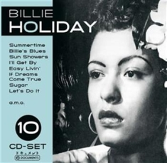 Holiday Billie - Billie Holiday