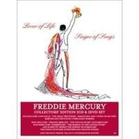 Freddie Mercury - Lover Of Life Singer - The Very Best Of