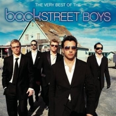 Backstreet Boys - The Very Best Of