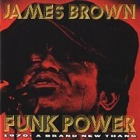 Brown James - Funk Power 1970