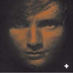Ed Sheeran - + (Cd Deluxe)