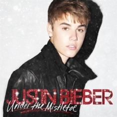 Justin Bieber - Under The Mistletoe - Dlx Cd+Dvd