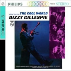Dizzy Gillespie - Cool World