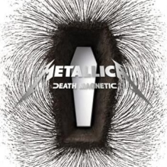 Metallica - Death Magnetic - Phase Ii Vers