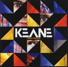 Keane - Perfect Symmerty