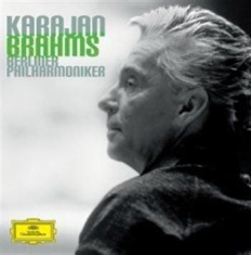 Herbert von Karajan - Symphony Collection - Brahms