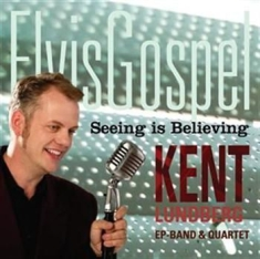 Lundberg, Kent - Seeing Is Believing