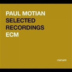 Motian, Paul - Selected Recordings
