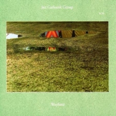 Jan Garbarek Group - Wayfarer