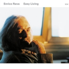 Rava, Enrico - Easy Living