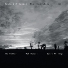 Williamson, Robin - The Iron Stone