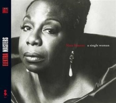 Nina Simone - A Single Woman