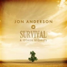 Anderson Jon - Survival And Other Stories
