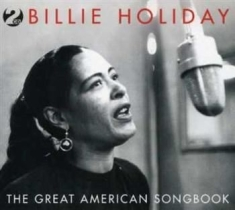 Billie Holiday - The Great American Songbook