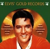 Presley Elvis - Golden Records 4