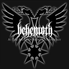 Behemoth - At The Arena Ov Aion Live